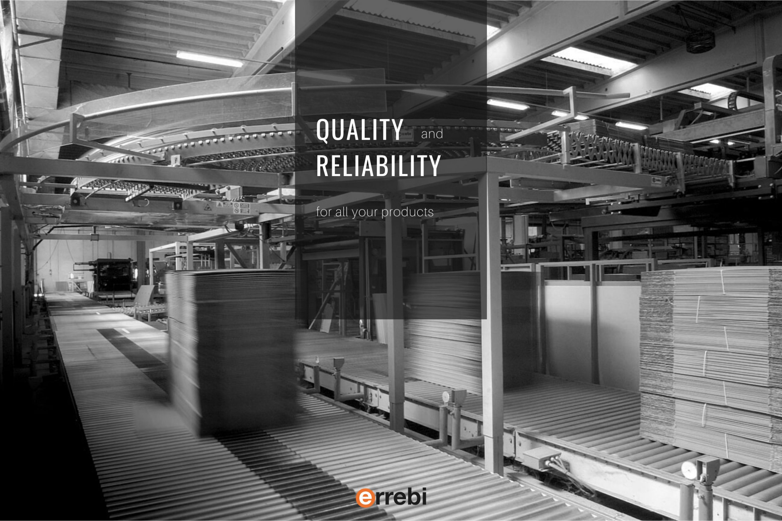 Quality and reliability