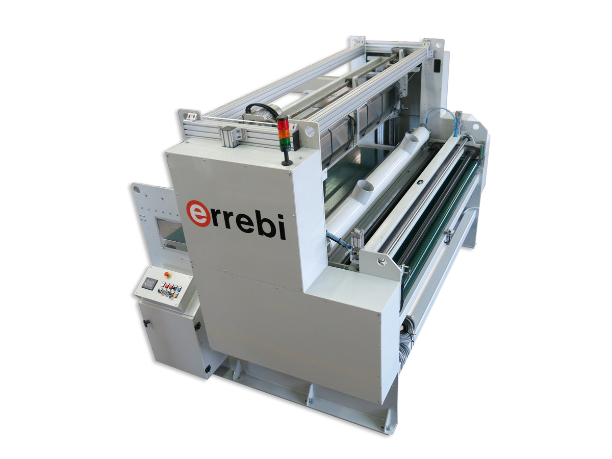 SINGLE-PASS INDUSTRIAL DIGITAL PRINTER