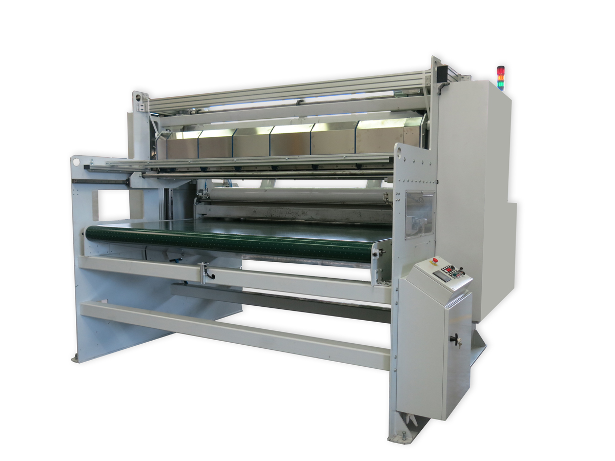 single pass inkjet printer
